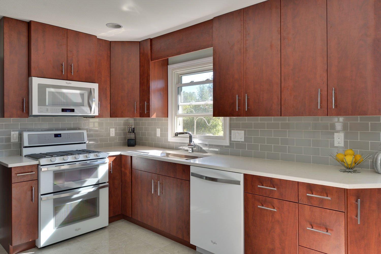 Modern Mequon Kitchen Remodel