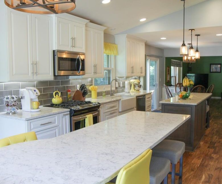 How Much Does a Kitchen Remodel Increase Home Value?