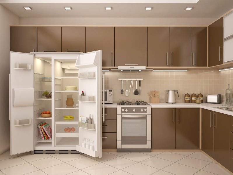 5 Popular Refrigerators This Year