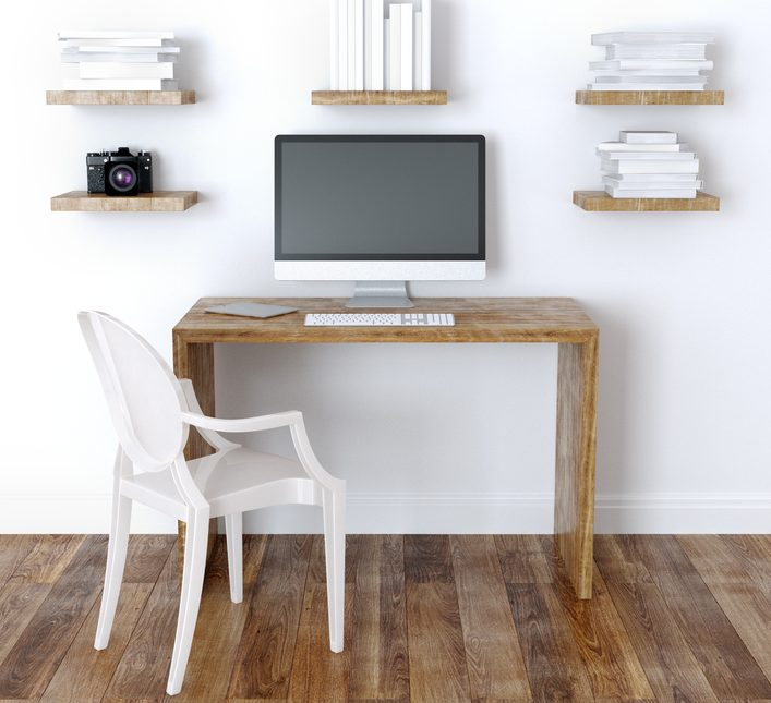3 Home Office Trends