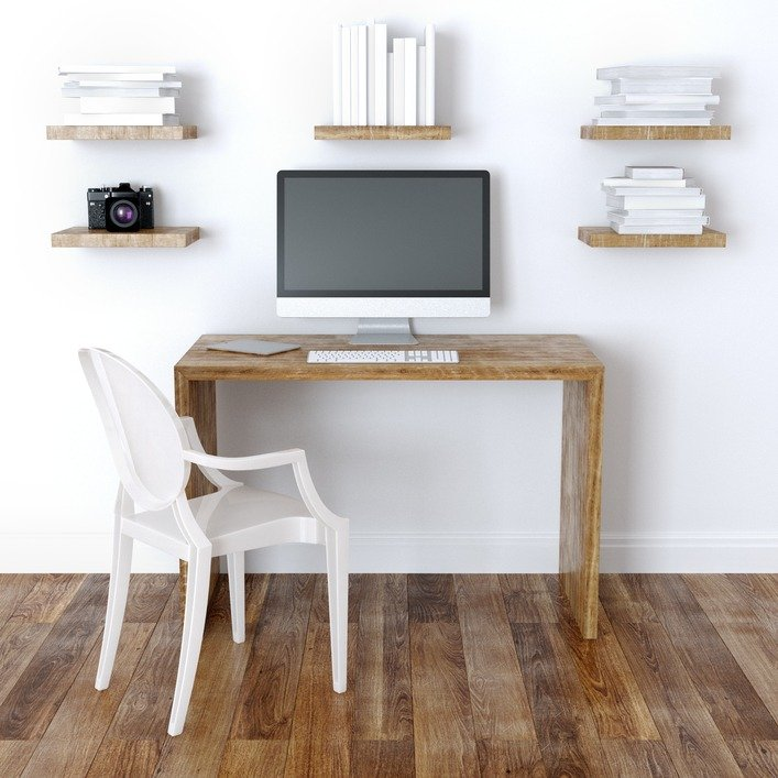Home Office Trends: 3 Home Office Trends