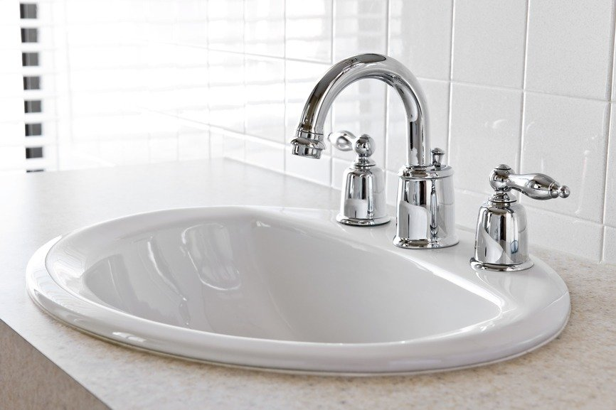 What Sink Options Do I Have for My Bathroom?