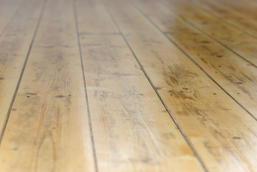 Pros and Cons of a Real Wood Floor