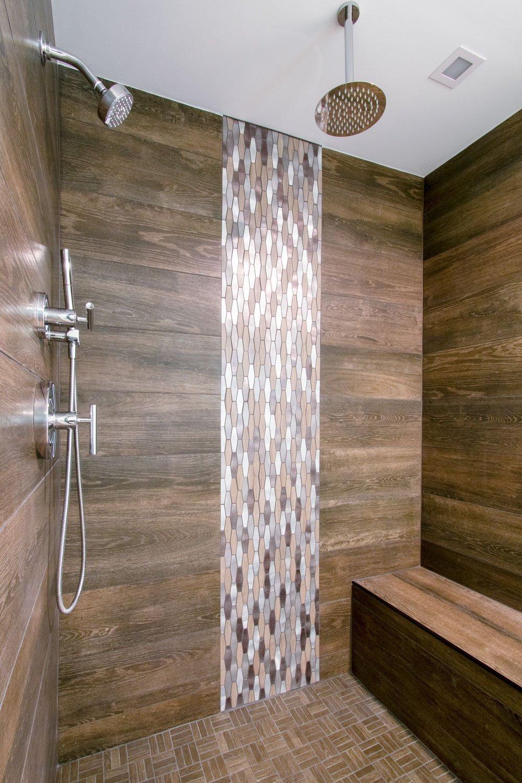 Kowalske Hartford Master Bath