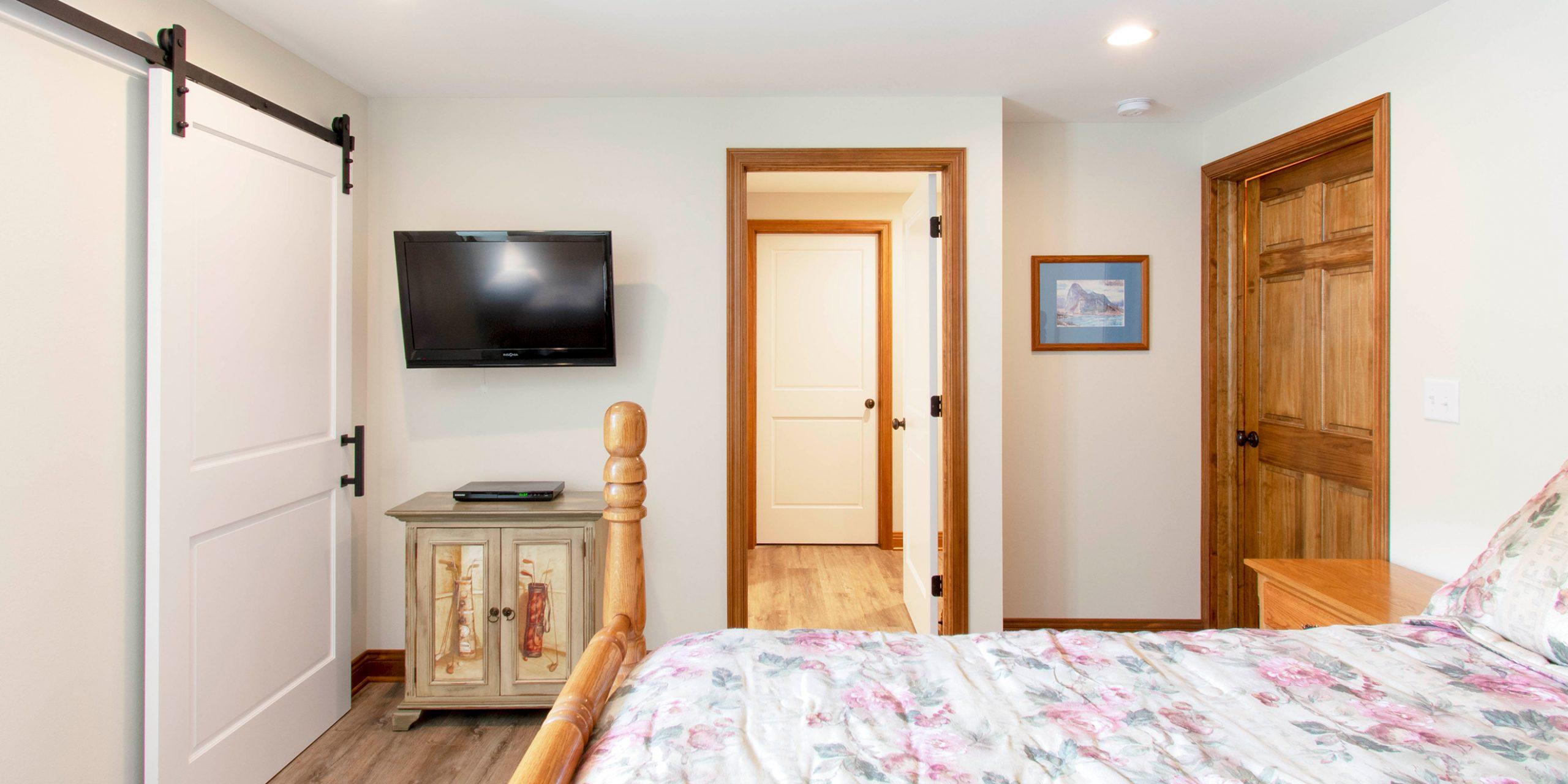 Hartland Basement In-Law Suite