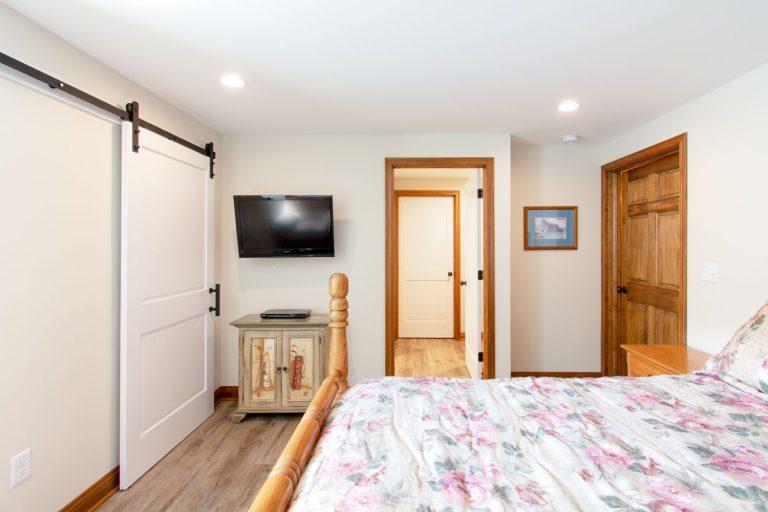 Hartland Basement Bedroom Bathroom In-Law Suite