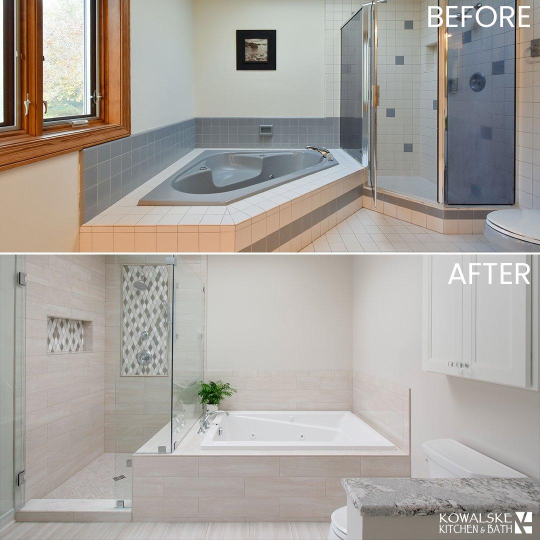 brookfield bathroom remodeler