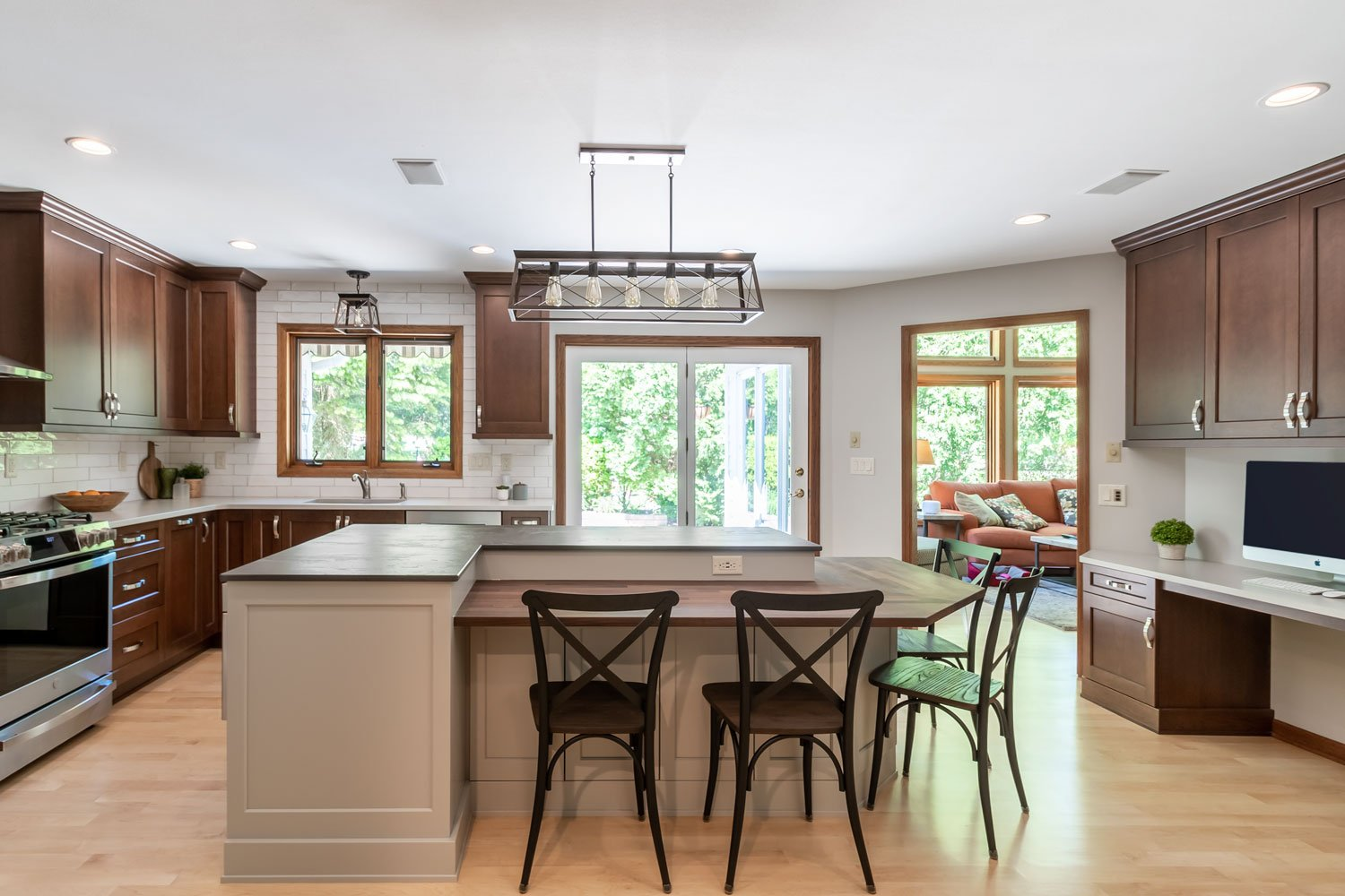 brookfield remodeling contractor