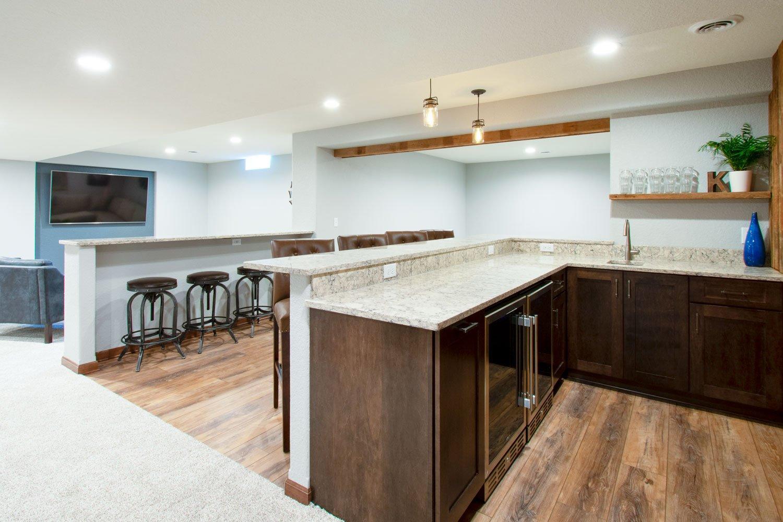 Brookfield Wisconsin remodeling