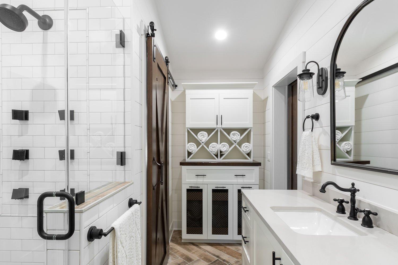 delafield WI bathroom
