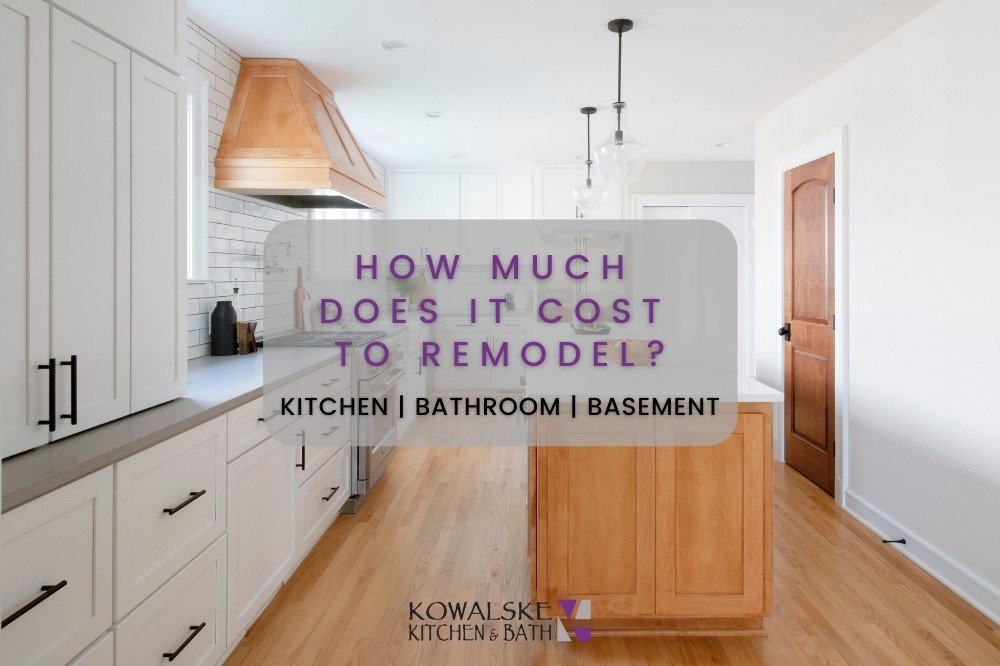 remodeling cost