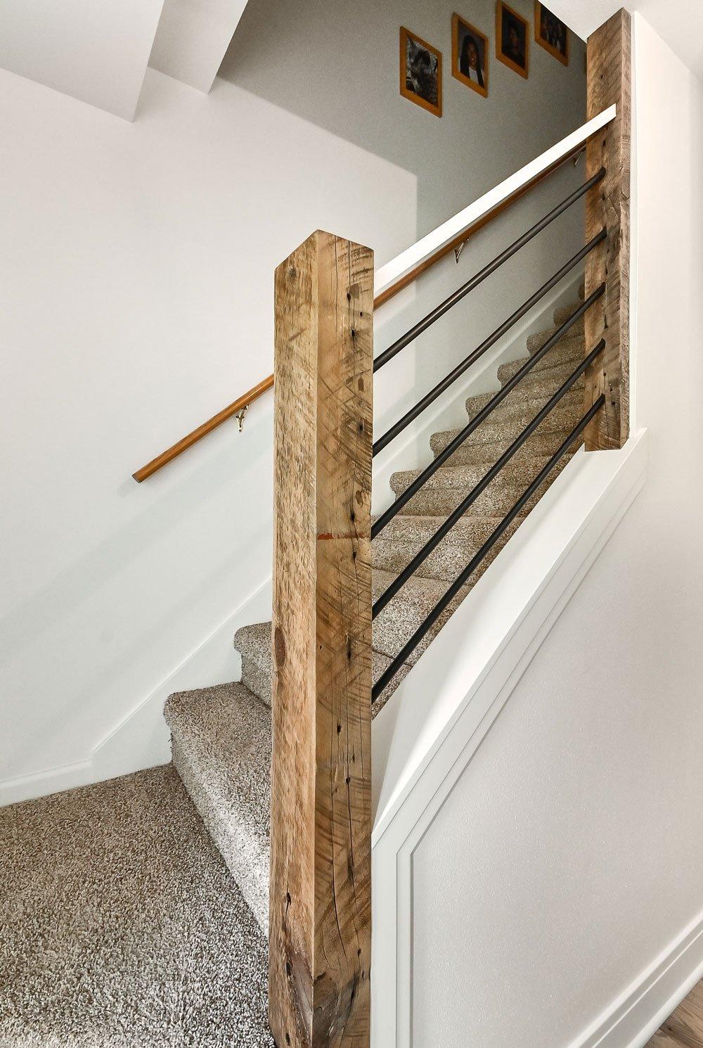 Mukwonago stairs