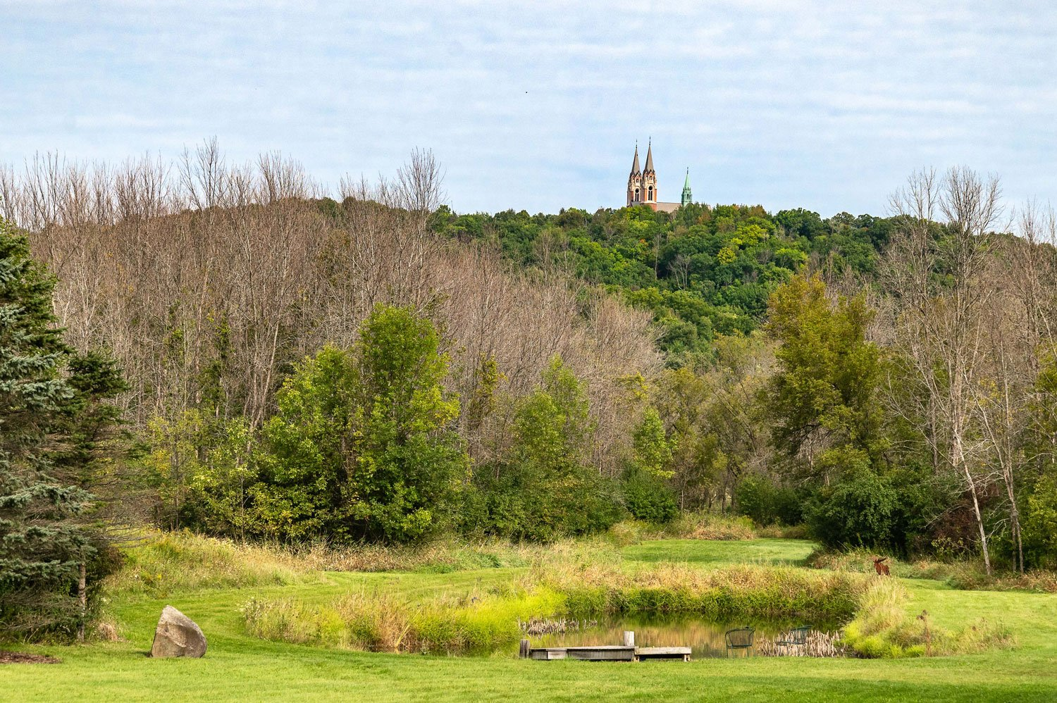 holy hill, wisconsin