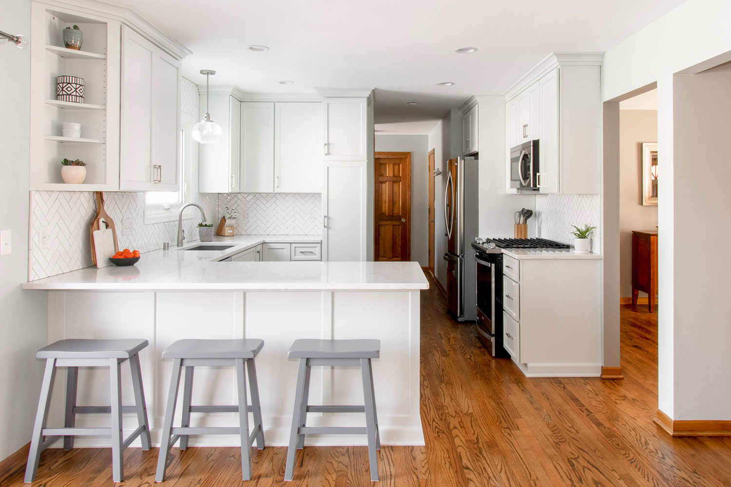 cost remodel small kitchen