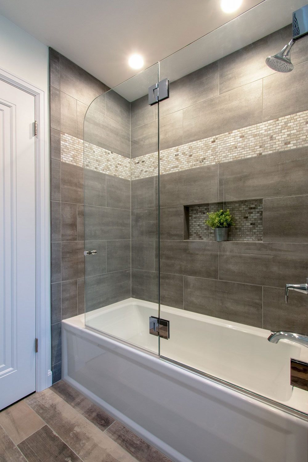 cost to remodel shower