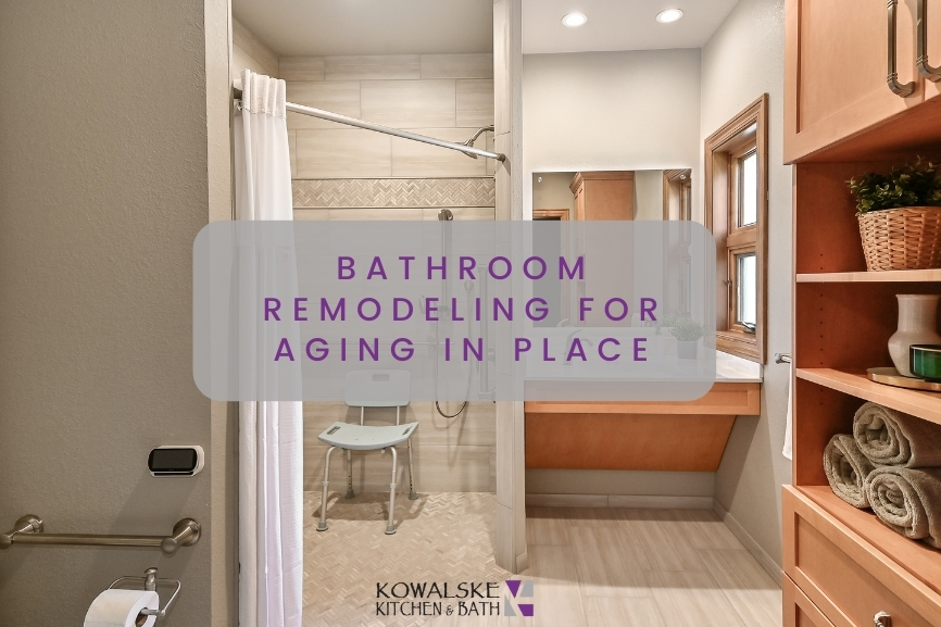 bathroom remodeling for aging in place