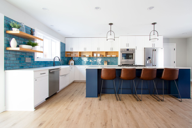 Delafield kitchen remodel