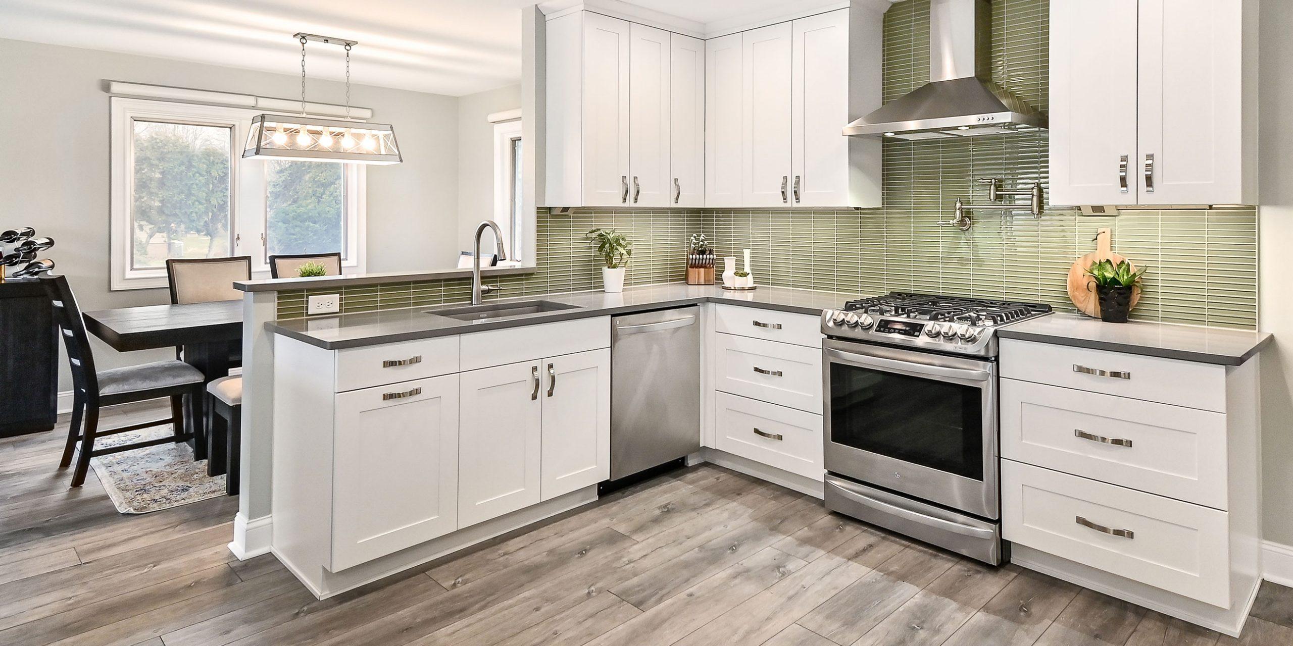 Milwaukee kitchen