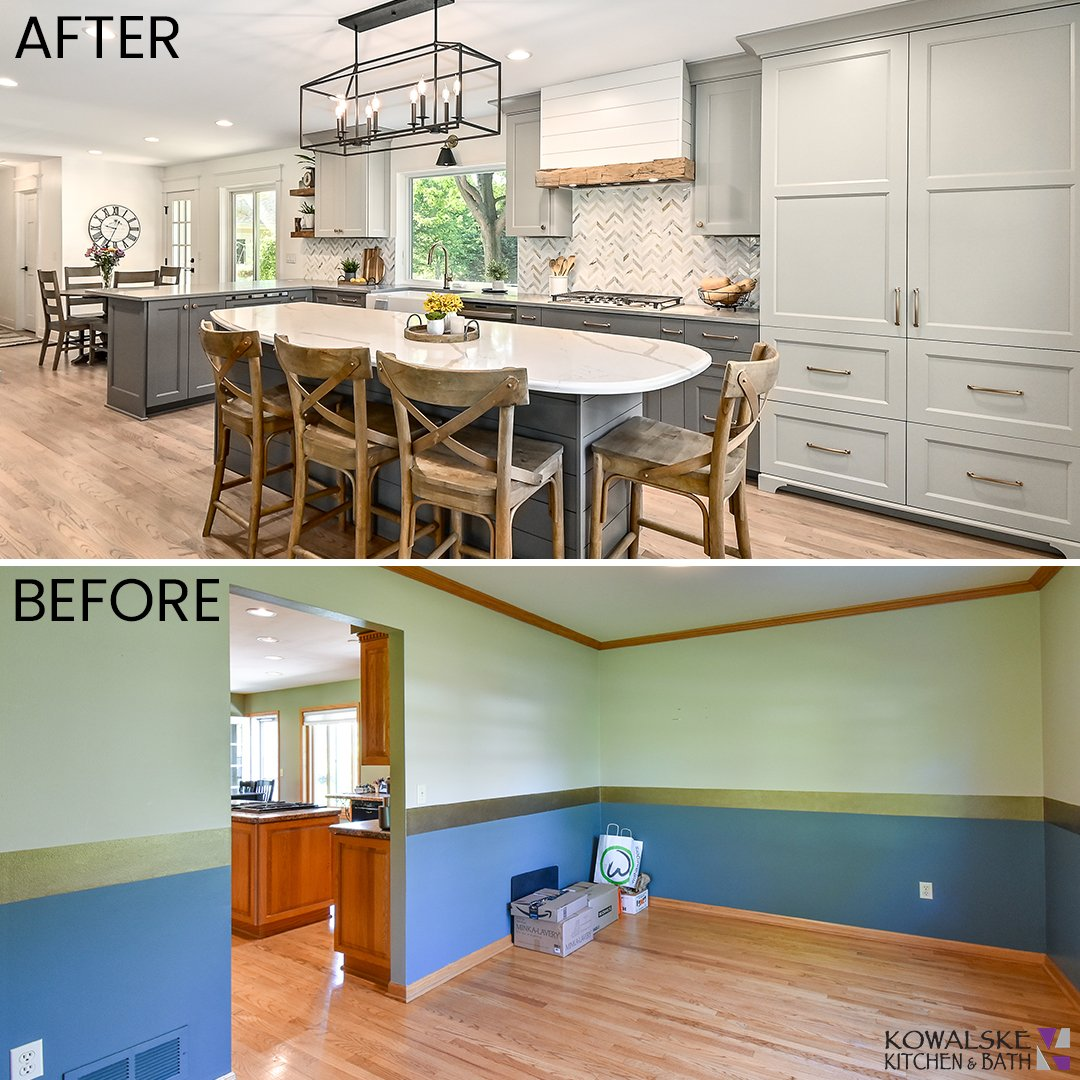 why remodel kitchen